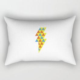 Flash Rectangular Pillow