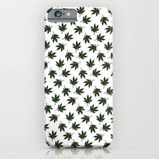 Cannabis iPhone 6s Slim Case
