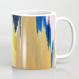 Pixel Sorting 66 Coffee Mug