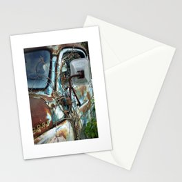 Dodge Farm Truck Stationery Cards