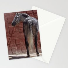 CABALLO ANDALUZ Stationery Cards