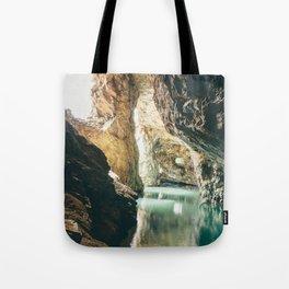 The Mine Tote Bag