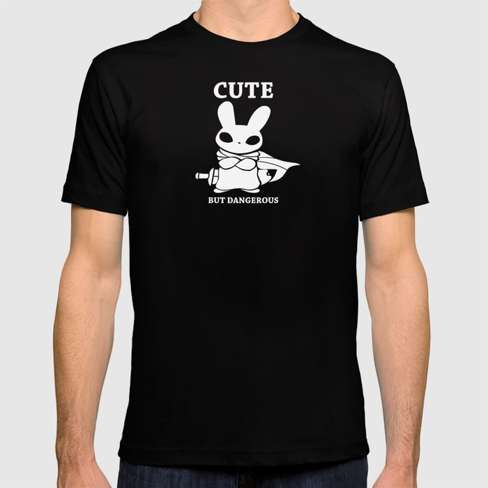 Cute but Deadly T-shirt