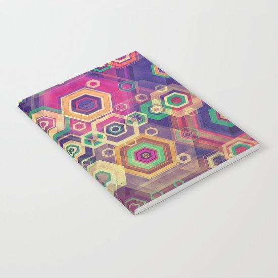 hyx*myx Notebook