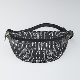 Arrows Vintage Pattern 20 Fanny Pack