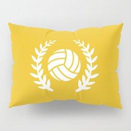 The Volleyball II Pillow Sham
