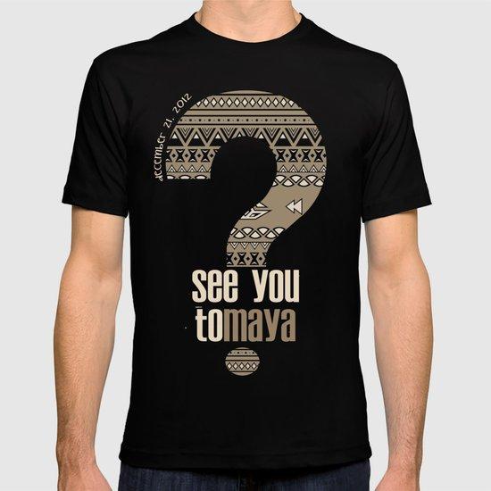 toMAYA T-shirt