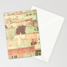 San Francisco Photography Stationery Cards