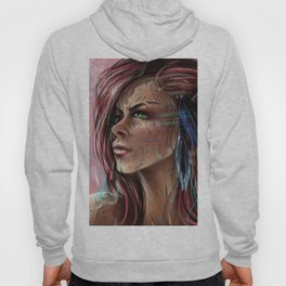 Willow's Determination Hoody