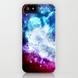 β Wazn iPhone Case
