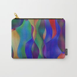 Colorflow Carry-All Pouch