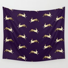 Hare Wall Tapestry