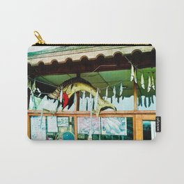 Pretty storefront. Carry-All Pouch
