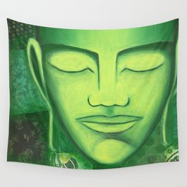Compassion Wall Tapestry