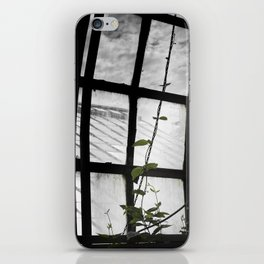 and i will climb iPhone Skin