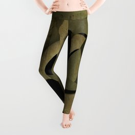 the longing Leggings