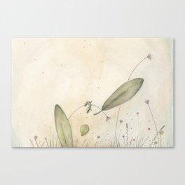 Air, 2018 Canvas Print