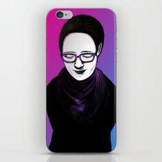 Karen iPhone & iPod Skin