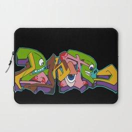 Monsters Laptop Sleeve