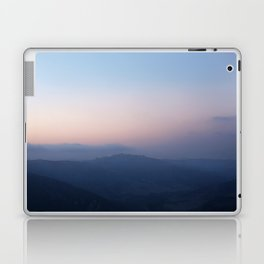 Blue Hills at Sunset Laptop & iPad Skin