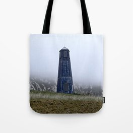 Samphire Hoe Tower Tote Bag