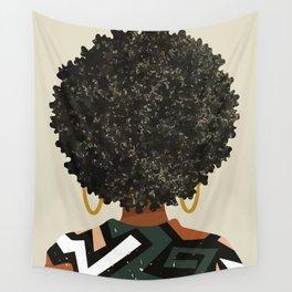 Black Art Matters Wall Tapestry
