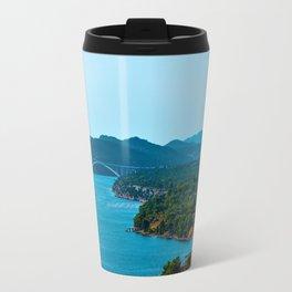 Trogir, Croatia Travel Mug
