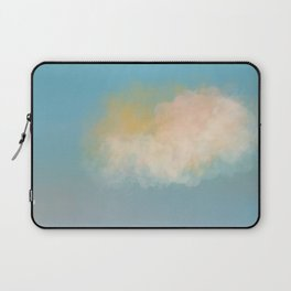How to catch a cloud and pin it down? Laptop Sleeve