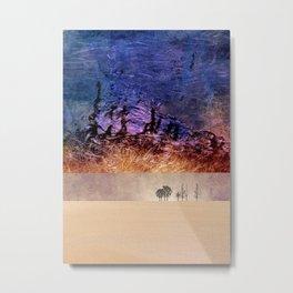 Desert-Dream 2 Metal Print