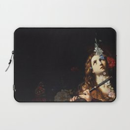 Classical Music Laptop Sleeve