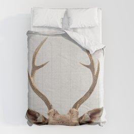 Deer - Colorful Comforters