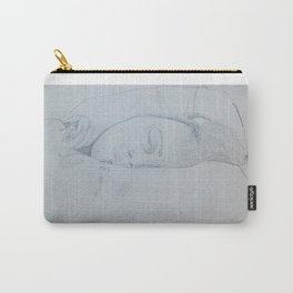 As We Sleep... Carry-All Pouch