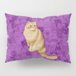 Tommyknocker Pillow Sham