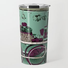 FRUIT STOP Travel Mug