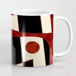 Thermopylae Coffee Mug