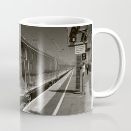 Electric Scotsman Coffee Mug