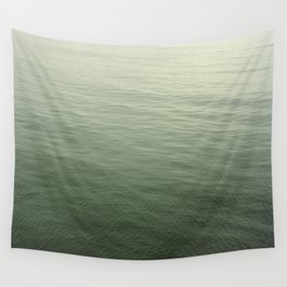 Calm Waters at Pismo Beach Wall Tapestry