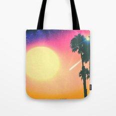 Summer Binge Tote Bag
