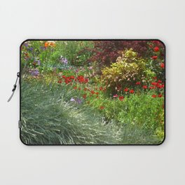 Monet's Garden Laptop Sleeve