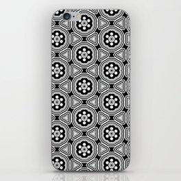 Pattern-009 iPhone Skin