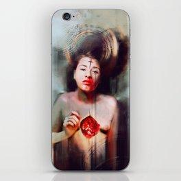 Bonhomie iPhone Skin
