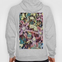 Amazing floral dream Hoody