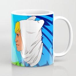 Finn | Fionna Coffee Mug