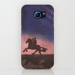 The Scorpio Races iPhone Case