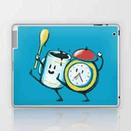 Wake up! Wake up! Laptop & iPad Skin