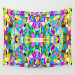Summer STE Wall Tapestry