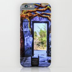 The Land Of OZ Slim Case iPhone 6s