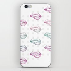 Craving iPhone & iPod Skin