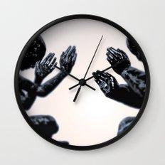 Selamet Wall Clock