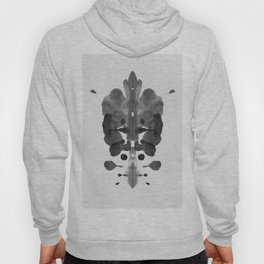 Form Ink Blot No. 31 Hoody